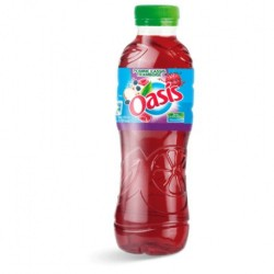 oasis pomme casise 50cl packs 24