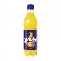 Orangina  50 cl packs 24